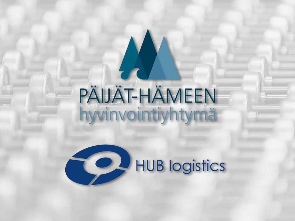 Päijät-Hämeen hyvinvointiyhtymä HUB logistics